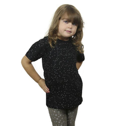 Constellations Glow-in-the-Dark Kids T-Shirt - Svaha USA