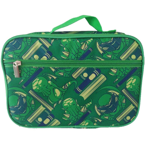 Cthulu Lunch Box, Mythos Lunch Bag, Mythos Lunch Box, H. P. Lovecraft Lunch Bag, Lovecraft Lunch Box, Mythology Lunch Bag, Mythical Lunch Bag, Fiction Lunch Box, Literature Lunch Bag, Literature Lunch Box, Dragons Lunch Bag, Cthulhu Mythos Lunch Box - SVAHA USA