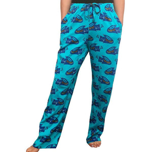 Sleepy Dragon's Treasure Adults Lounge Pants