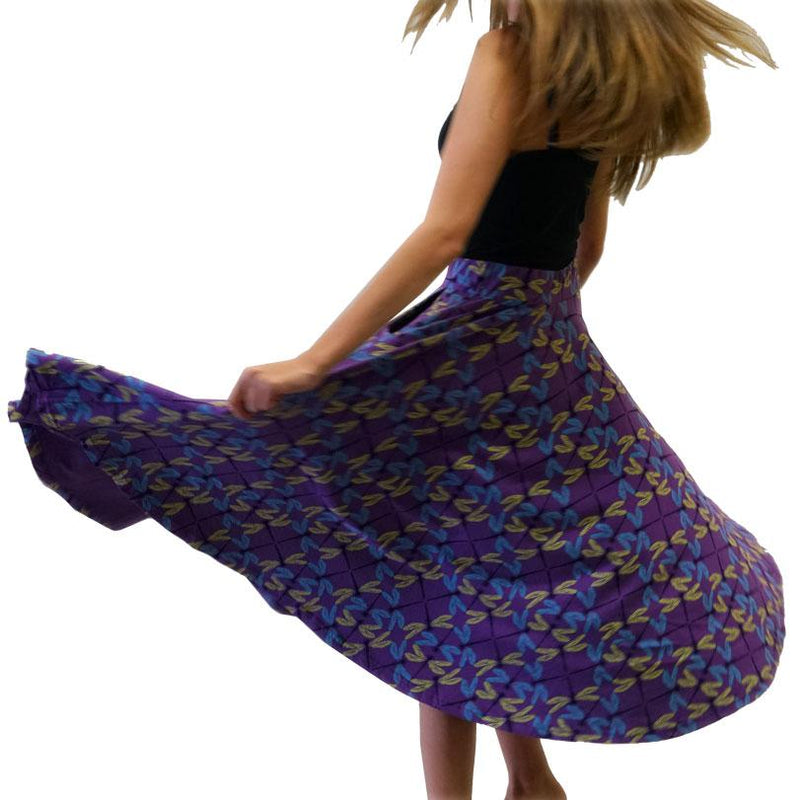 Dragonfly Twirl Skirt