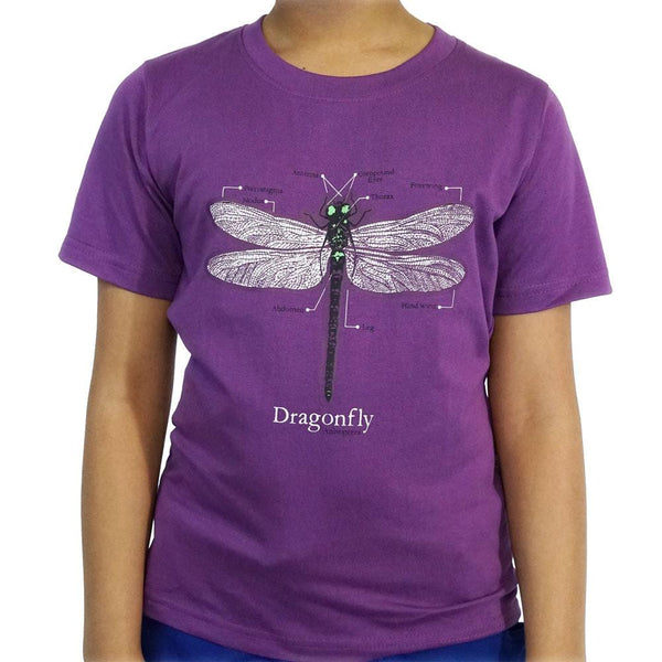 Dragonfly Kids T-shirt