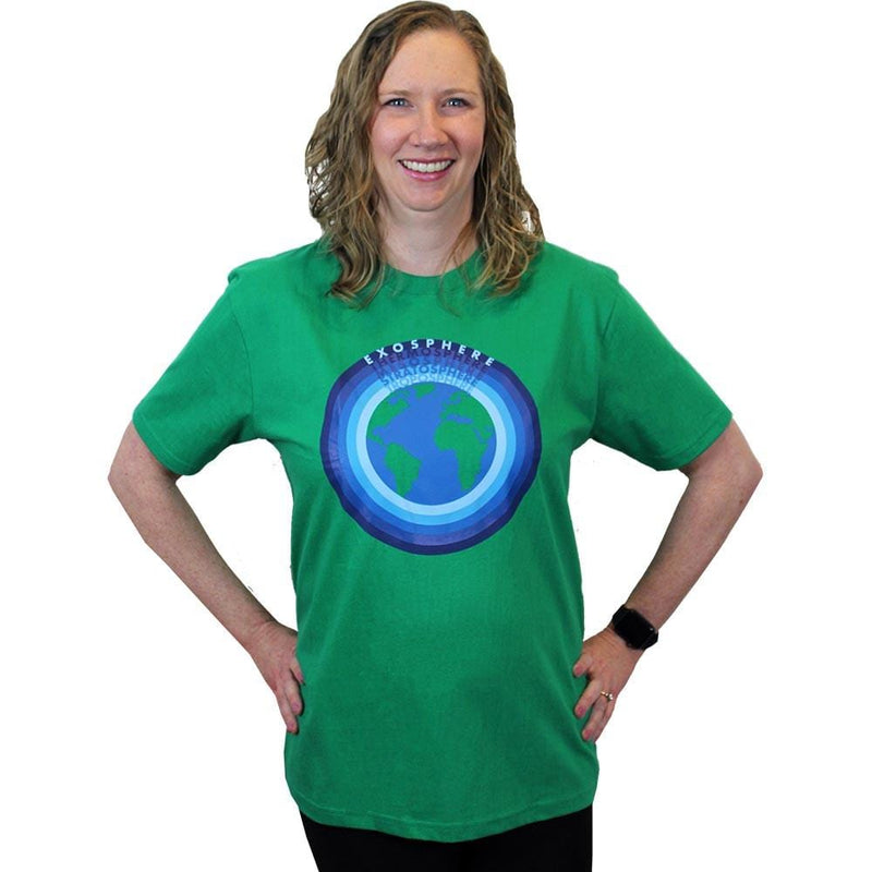 Earth Shirt, Climate Shirt, Weather Shirt, Climate Change Shirt, Meteorology Shirt, STEM Shirt, Meteorologist Shirt, STEM Shirt, Science Shirt, Earth Shirt, Troposphere Shirt, Stratosphere Shirt, Mesosphere Shirt, Thermosphere Shirt, Exosphere Shirt, Science Shirt, STEM Shirt, Earth Layers Shirt, Atmosphere Shirt, Weather Shirt, Climate Shirt, STEM Shirt, Space Shirt, Science Shirt, Atmospheric Earth Layers Unisex Shirt - SVAHA USA