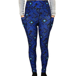 Geek Leggings with Pockets, Technology Leggings with Pockets, Electronic Leggings with Pockets, STEM Leggings with Pockets, Technology Leggings with Pockets, Electronics Leggings with Pockets, Electronic Leggings with Pockets, Technology Leggings with Pockets, STEM Leggings with Pockets, Technology Leggings with Pockets, STEM Leggings with Pockets, Circuit Board Leggings with Pockets - SVAHA USA