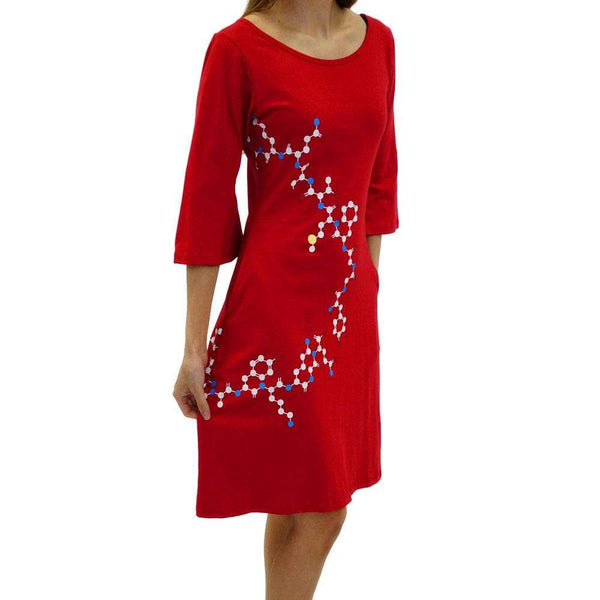 Endorphin Curie Dress