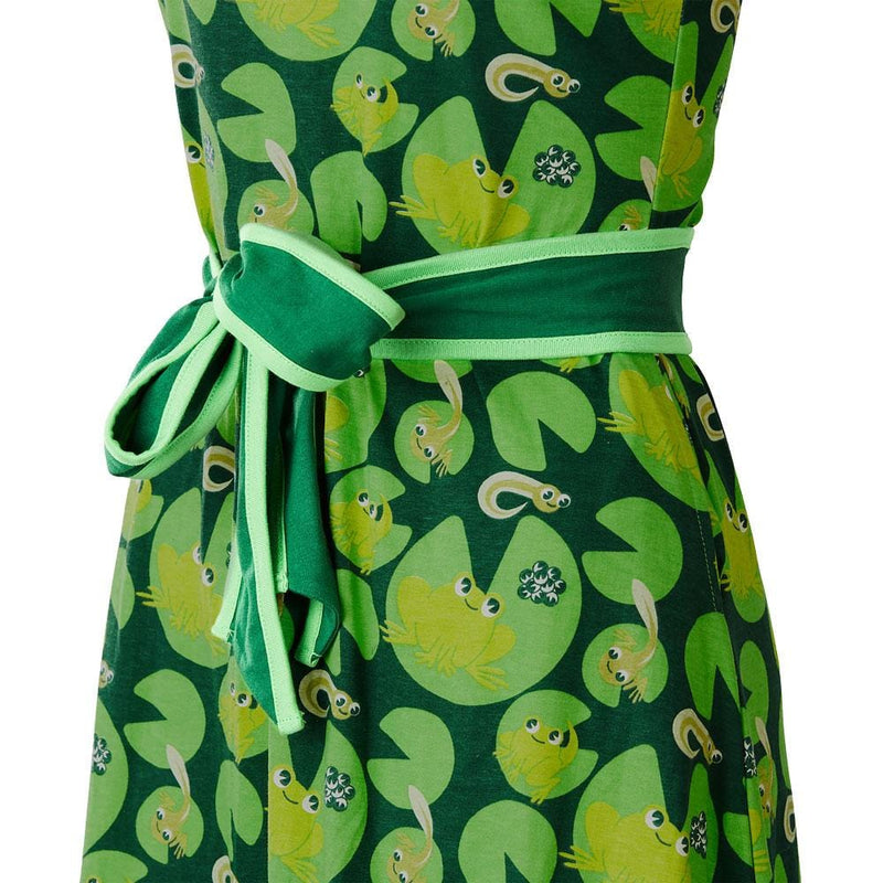 Ribbit Katherine Dress