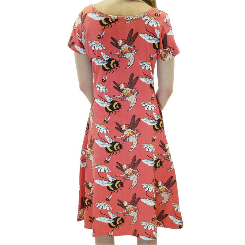 Flight of the Fairies Katherine Dress