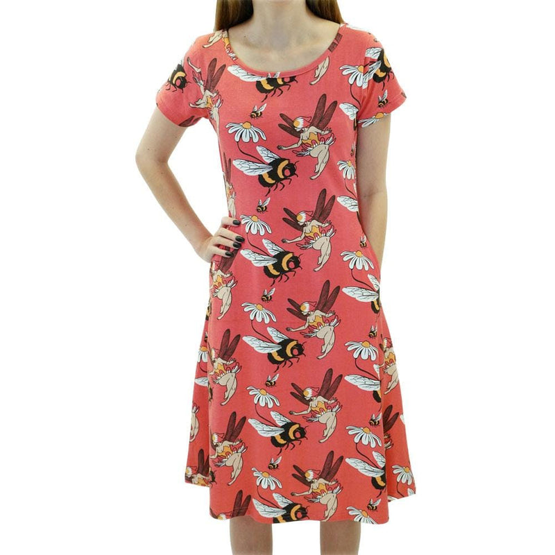 (Pre-order)Flight of the Fairies Katherine Dress