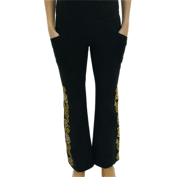 Gears Adults Yoga Pants