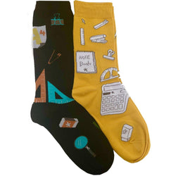 Math Socks, Geeky Socks - SVAHA USA