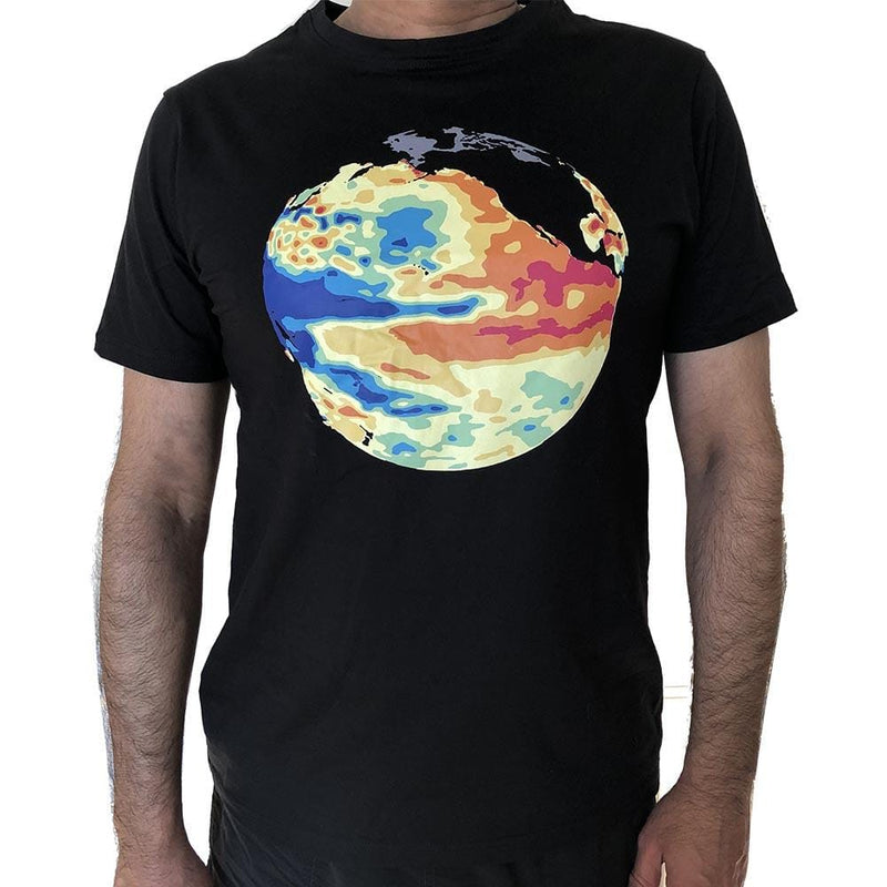 Global Warming Mens Shirt, Climate Change Mens Shirt, Science Shirt, STEM Shirt, Science Mens Shirt, STEM Mens Shirt, Weather Shirt, Meteorology Shirt, El Nino Shirt, Meteorologist Mens Shirt, Meteorology Mens Shirt, Science T-Shirt, STEM T-Shirt, Equator Shirt, Wind and Current Change Mens Shirt, Southern Oscillation Mens Shirt, Science Mens Shirt, STEM Shirt, El Nino Unisex T-Shirt - SVAHA USA
