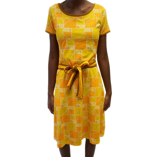 Golden Ratio Katherine Dress