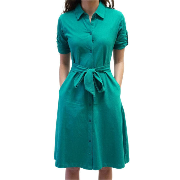 Amazonite Sally Dress