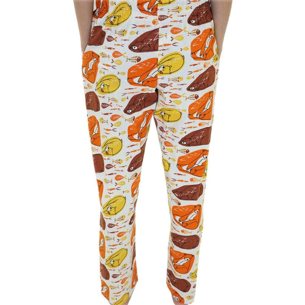 Hibearnation Mode Adults Lounge Pants [FINAL SALE]