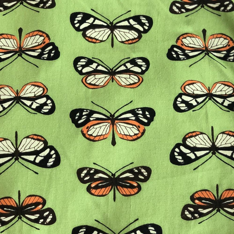 Butterfly Mimicry Summer Print - Svaha USA