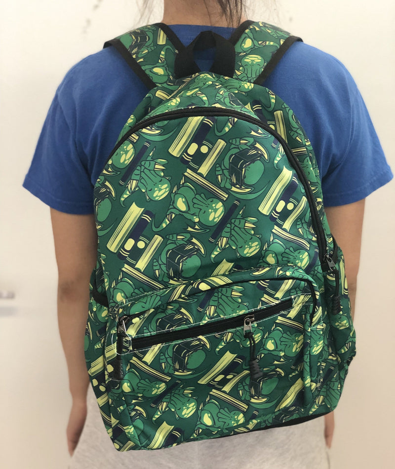 Reading Cthulhu 'Back to School' Bundle