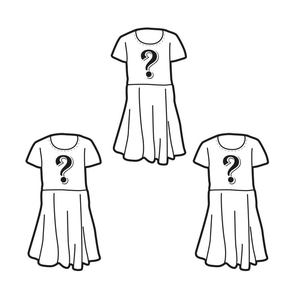 Bag of Mystery Dresses (Kids)