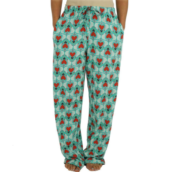 For the Love of Narwhals! Adults Lounge Pants