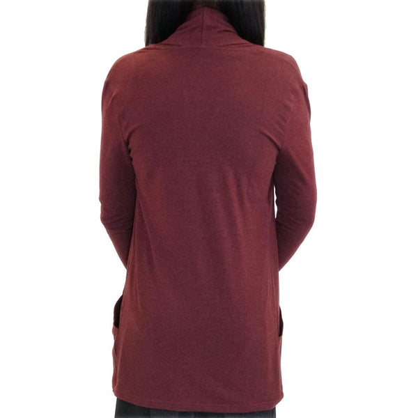 Resveratrol Adults Cardigan
