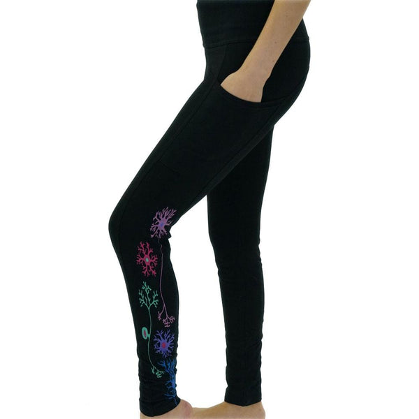 Neurons Adults Leggings