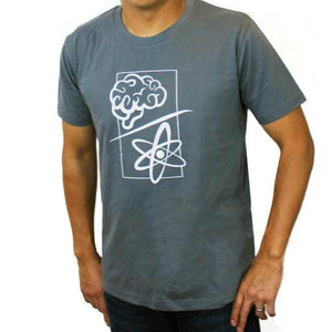 Parapsychology Shirt, Pyschology Shirt, Mind Over Matter Shirt, STEM Shirt, Science Shirt, Brain Shirt, Psychological Science Shirt, STEM Shirt, Pyschology Mind Over Matter Shirt - SVAHA USA