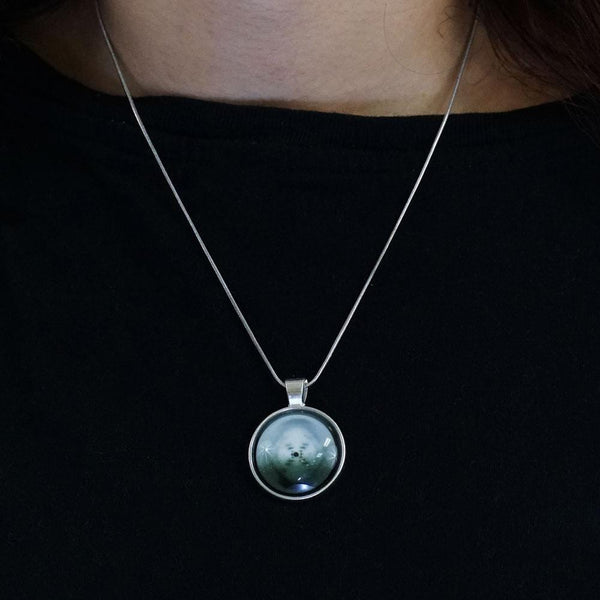Rosalind DNA Diffraction Necklace