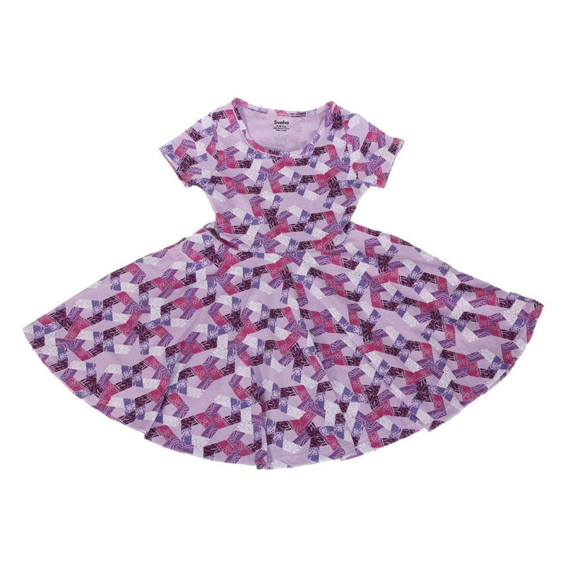 STEAM Kids Twirl Dress