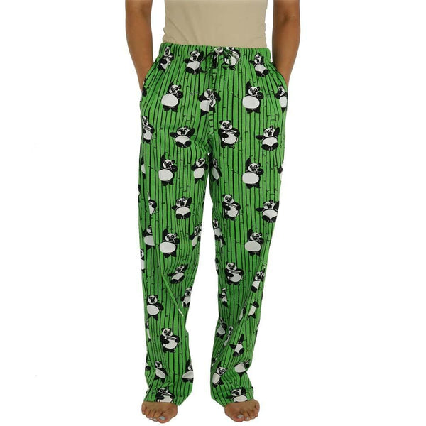 Yawning Pandas Adults Lounge Pants