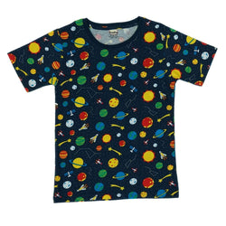 Space Exploration Kids T-shirt