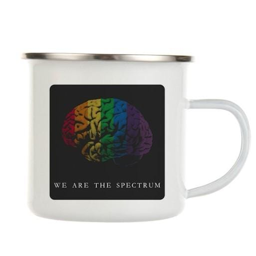 We Are The Spectrum Mug