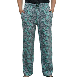 Spider Web Dew Drops Adults Lounge Pants