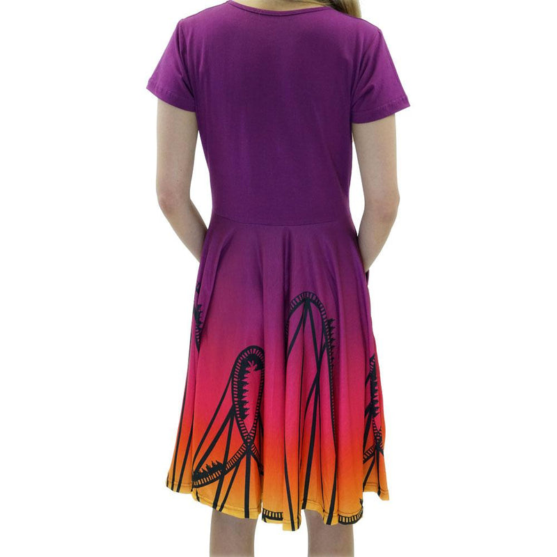 Summer's End Rachael Dress