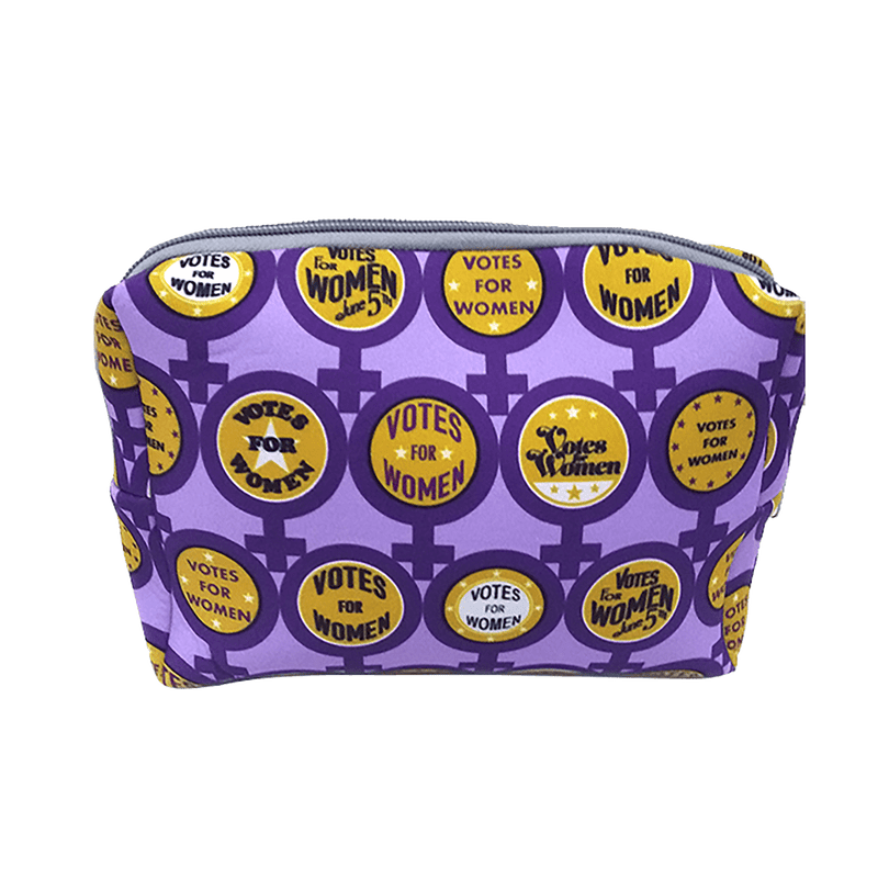 Votes For Women Pouch