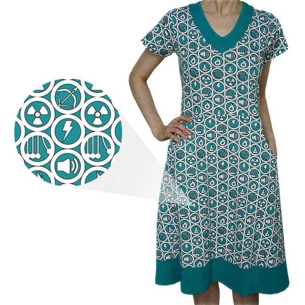 Primary Energy Sources Rosalind Dress