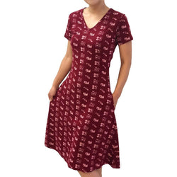 Pharma-Suitable Katherine Dress