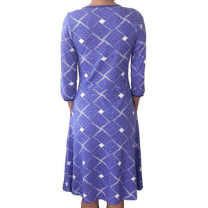 Microfiche Rosalind Dress