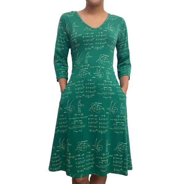 Rocket Science Rosalind Dress