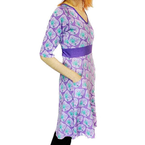 Ms. Frizzle Dress, Teacher Dresses, Teach Clothing, Plus Size Clothing, Science Dresses, Dress with Pockets, STEM Dresses, Smart Clothing, Biochemistry Dress, Microbiology Dress, Science Dress, Animal Cell Dress, Teacher Apparel, Plus Size Clothes, Geeky Dresses, Geeky Clothing, Nerdy Apparel, Science Dresses with Pockets, Organelles Dress, Science Dress, STEM Dress, Biology Dress, Evolution Dress, Women's Dress with Pockets - SVAHA USA