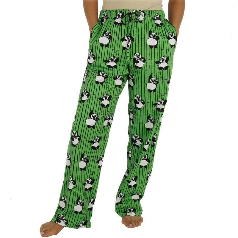 Yawning Pandas Adults Lounge Pants [FINAL SALE]