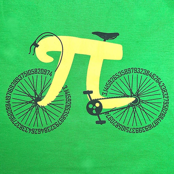 Pi-Cycle Print - Svaha Apparel