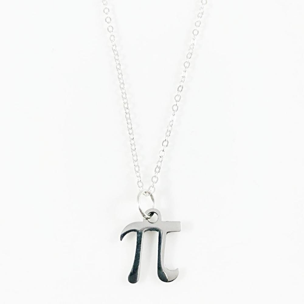 Pi symbol necklace svaha apparel pi symbol necklace pi symbol necklace biocorpaavc