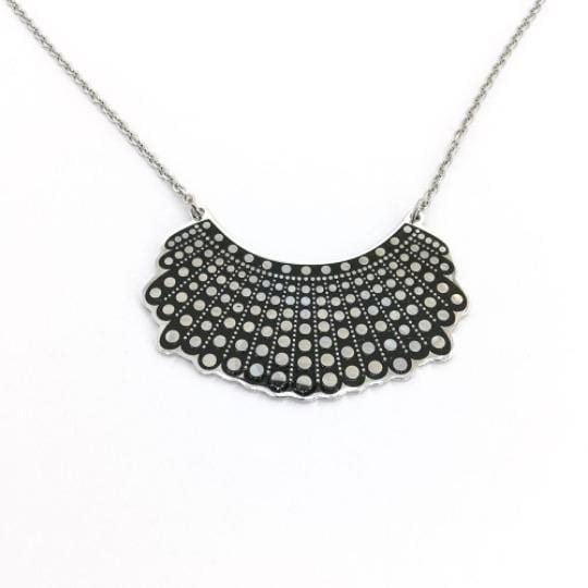 RBG Stainless Steel Necklace
