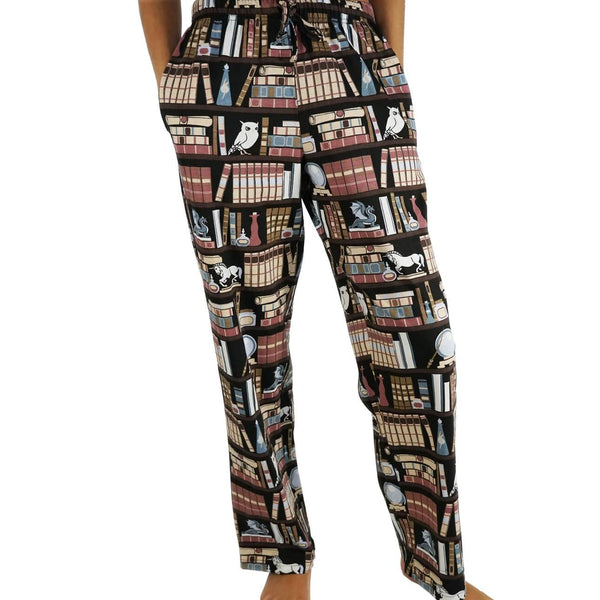 Librarian's Secret Chamber Adults Lounge Pants