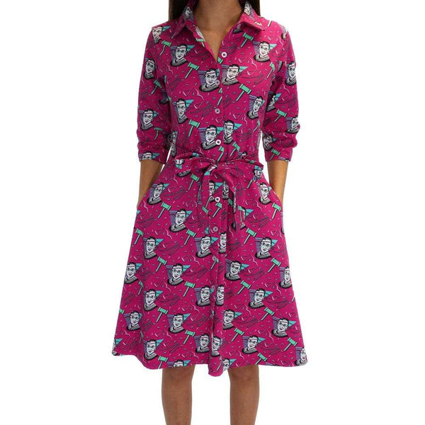 RBG Sally Dress