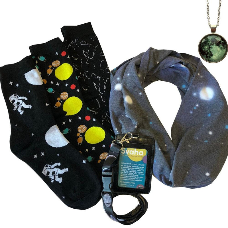 Astronomy Geek Gift Box - Svaha USA