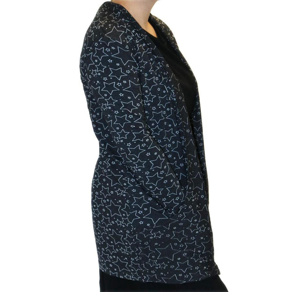 Stars in The Sky Cardigan