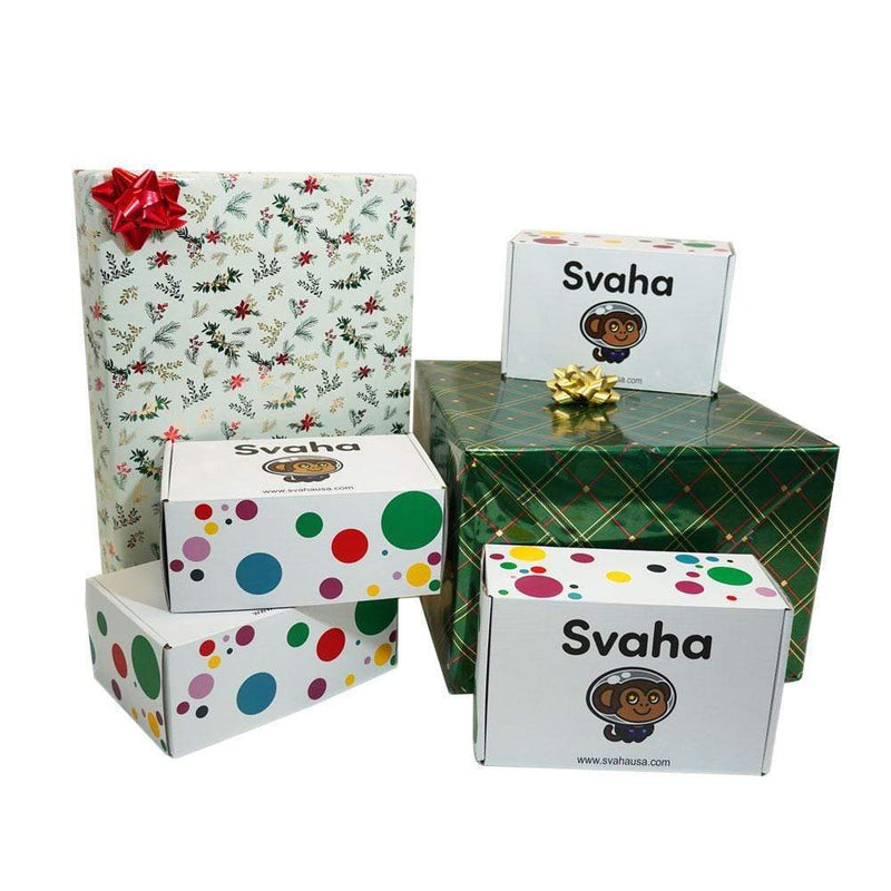 Svaha STEAM 'February' Box ($160 Value)- One-Time-Purchase