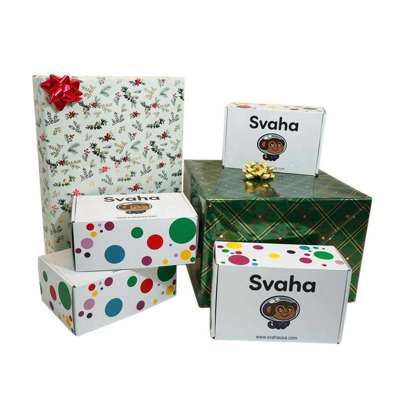 Svaha STEAM Surprise Box - 6-Month Plan (Bi-Monthly)