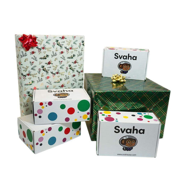 Svaha STEAM Surprise Box - 12-Month Plan (Bi-Monthly)