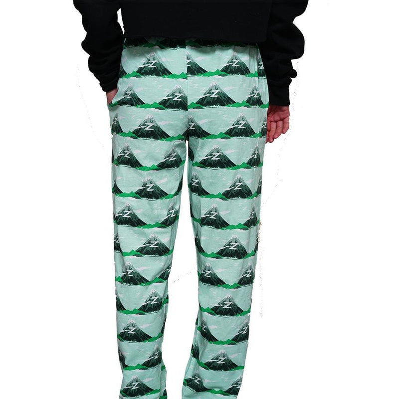 Geology Pants, Geologist Pants, Volcano Sleep Pants, Georgraphic Sleep Pants, Georgraphy Sleep Pants, National Georgraphic Sleep Pants, Georgraphy Sleep PantsMountain Sleep Pants, Sleeping Volcano Pants, STEM Sleep Pants, Science Sleep Pants, Dormant Volcano Adult Lounge Pants with Pockets - SVAHA USA