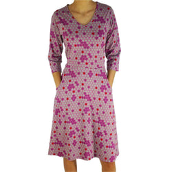 Herd Imm-Unity Rosalind Dress